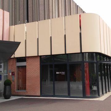 Hotel Novotel Centre Halles