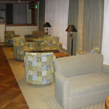 Hotel Holiday Inn Rutland