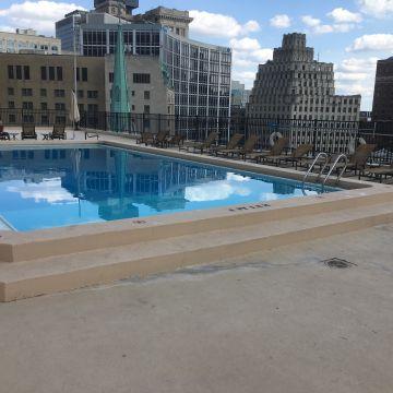 Hotel Sheraton Indianapolis City Centre