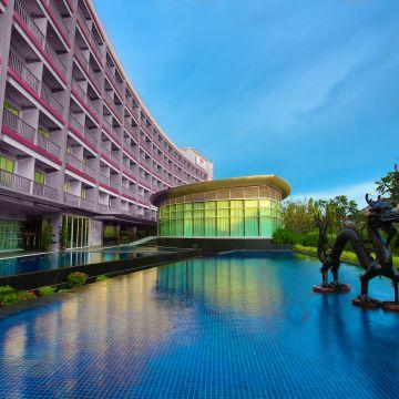 Best Western Premier Hotel Amaranth Suvarnabhumi Airport