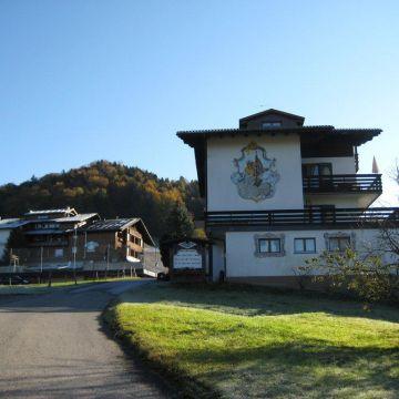Hotel Ferienidylle St. Hubertus