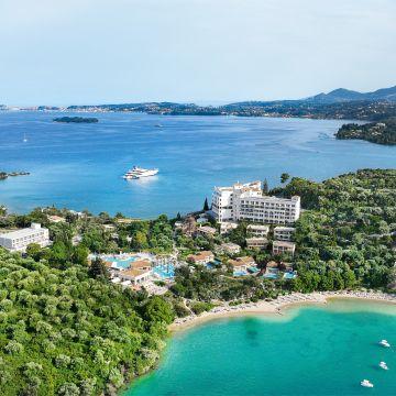 Hotel Grecotel Eva Palace