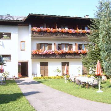 Gasthof Pension Roseggerhof