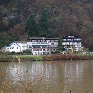 Hotel Gonzlay