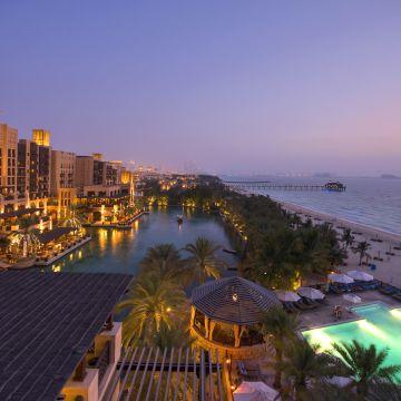 Hotel Madinat Jumeirah Mina A'Salam
