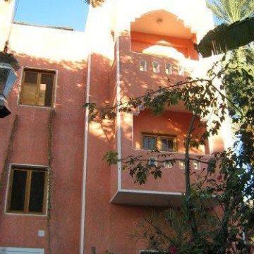 Hotel El Fayrouz