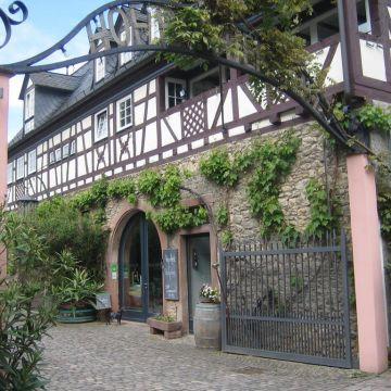 Weinhotel Koegler