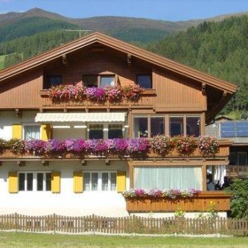 Haus Pfeifhofer Ferienwohnungen
