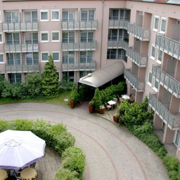 Apart Hotel Tassilo