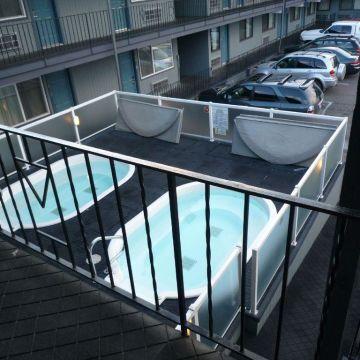 Hotel Mount Robson Inn
