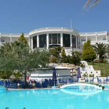 Hotel Philippos Beach