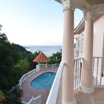 Hotel Tropical Lagoon Resort