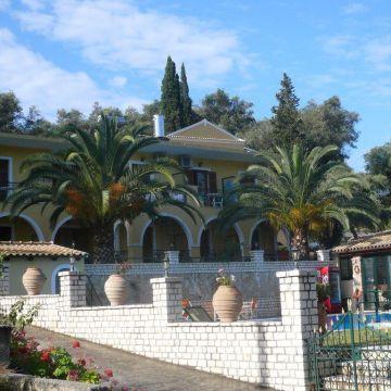 Villa Birilis
