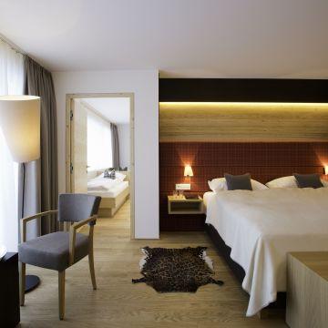 Hotel Walserstube Lieblingsplatz