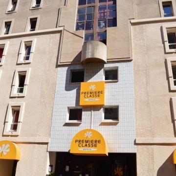 Hotel Première Classe Marseille Centre Ville