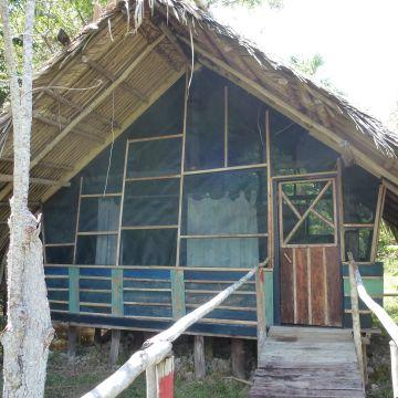 Hotel Orinoco Delta Lodge