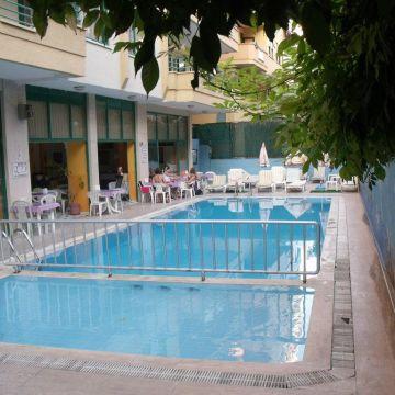 Hotel Kleopatra Gondola