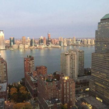 Hotel Holiday Inn New York City Wall Street