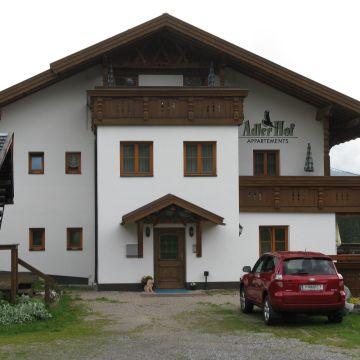 Ferienhaus Adlerhof