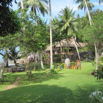 Hotel Koh Tao Cabana