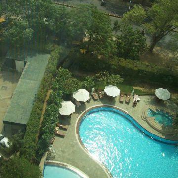 Shangri-La Hotel New Delhi