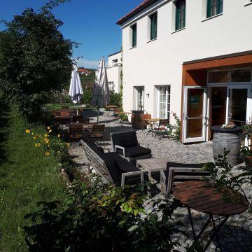 Gästehaus Hutter