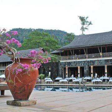 Hotel The Datai