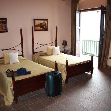 Hotel Camino de Hierro