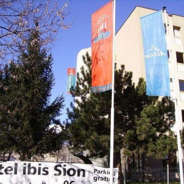 Hotel Ibis Sion