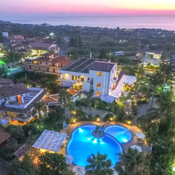 La Bussola Hotel Calabria