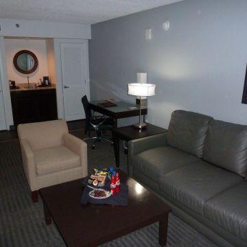 Hotel Crowne Plaza Tampa-Westshore