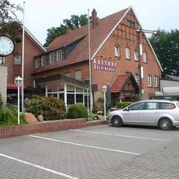 Gasthof Dückinghaus Eisenbahnhotel