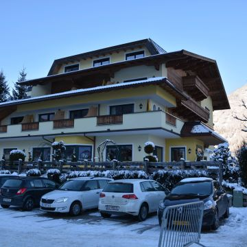 Hotel Klocker