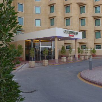 Hotel Courtyard Riyadh Diplomatic Quarter