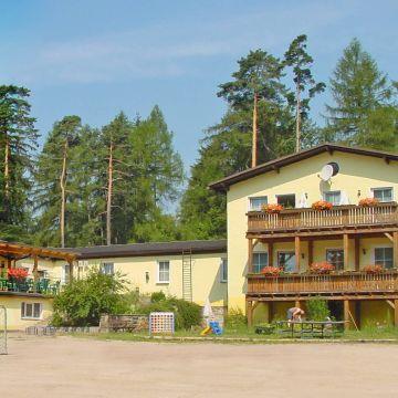 Pension & Feriencamp Waldfrieden