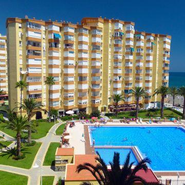 Apartaments Intercentro Algarrobo-Costa