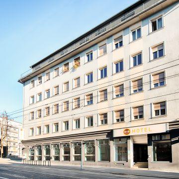 Hotel Bed & Breakfast Graz