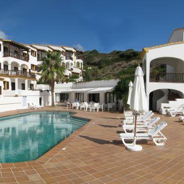Hotel HG Cala Llonga