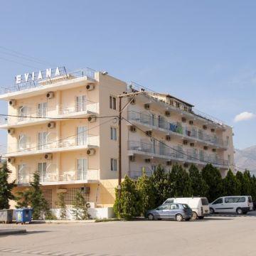 Hotel Eviana Beach