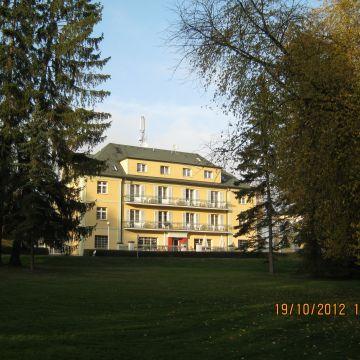 Hotel Lazensky Jirasek