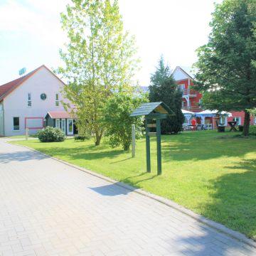 Hotel & Ferienpark Peenhäuser