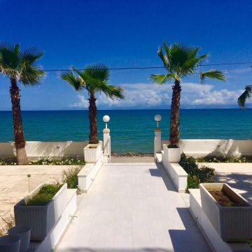 Hotel Sidari Beach