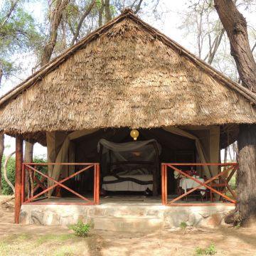 Loyk Tsavo Camp