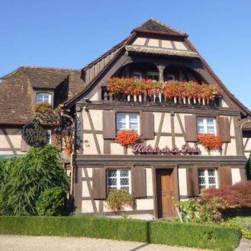 Hotel Relais De La Poste