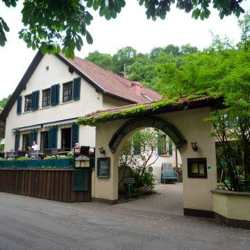 Landhotel Niederthäler Hof Schloßböckelheim