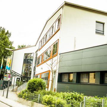 DJH Jugendherberge München Park - HI Munich Park Hostel