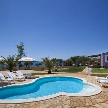 Holiday Homes Sirena Campsite