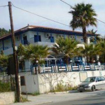 Hotel Posidonio