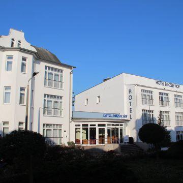 Hotel Binzer Hof