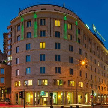Hotel Holiday Inn Genoa City